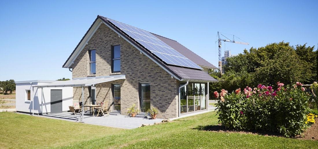 Dobór instalacji PV do domu